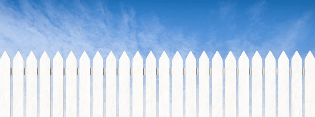 Link Neighborhoods – White Picket Fence