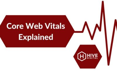 Core Web Vitals Explained