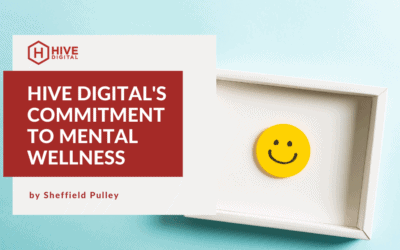 Hive Digital's Commitment to Mental Wellness