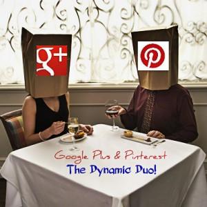 Using Google+ & Pinterest for Real Estate Marketing